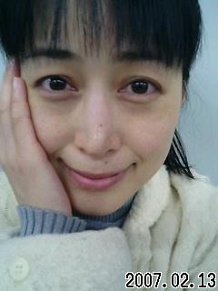 赤ら顔(*^_^*)
