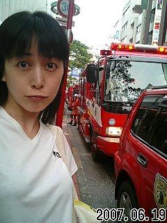 渋谷が(☆o☆)