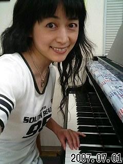 練習♪(*^ ・^)ノ⌒☆
