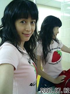 今日のTシャツ(*^-^)