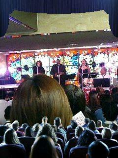 銀座駅で…♪(*^ ・^)