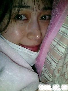 寒すぎる〜(*_*)~