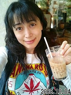 オープンカフェ(*^ー^)ノ