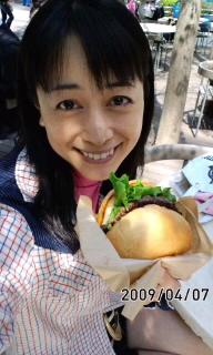 青空ランチ(*^o^*)
