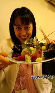 お魚(^∀^)ノ
