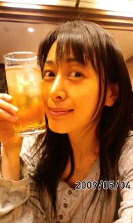 飲んでるの(?_?)