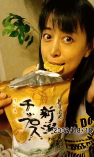 食べくらべ3(^_^;)