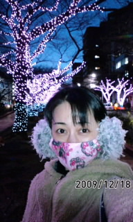 ピンク(^∀^*)ノ