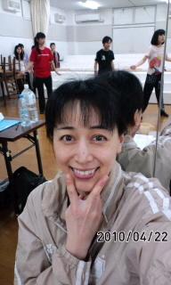 鏡ごし(9_9*)