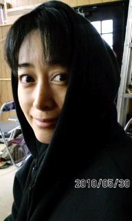 寒いよぉぉぉ(>_<)