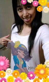 Tシャツ(^O^)/