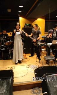 全曲ライブ♪