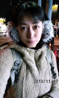 さささ寒っ(>_<)