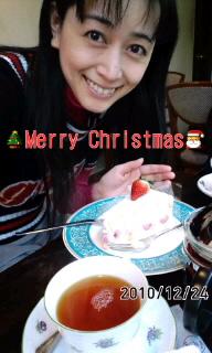 メリークリスマス(*^o^*)