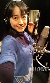 歌う歌う歌う♪〜θ(^0^ )