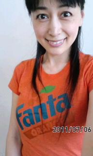 Fanta(^O^)/