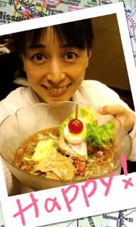 冷麺(≧∇≦)