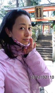 乙女稲荷(*^_^*)