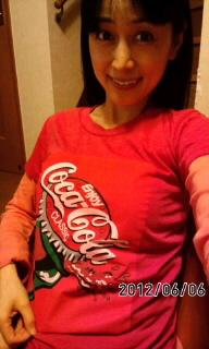 Tシャツ(^∀^)ノ