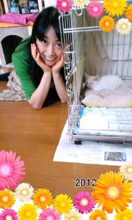 ホワイト赤ちゃん(*^o^*)