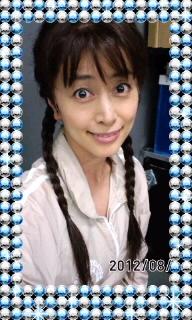 鞠子さん(≧∇≦)