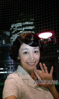銀座の夜(☆・☆)