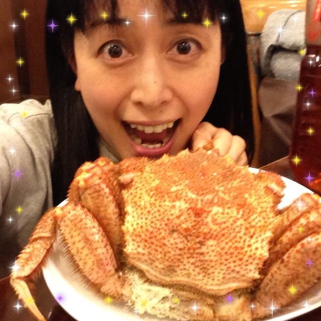 カニ (*^o^*)