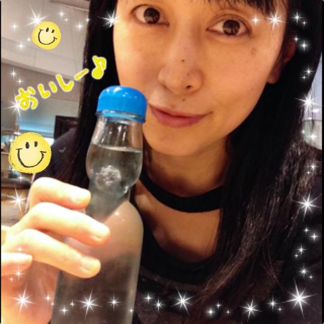 瓶ラムネ (*^_^*)