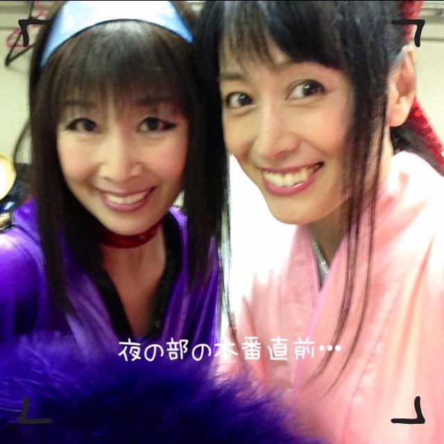 ミニライブ&トークショー(*^_^*)