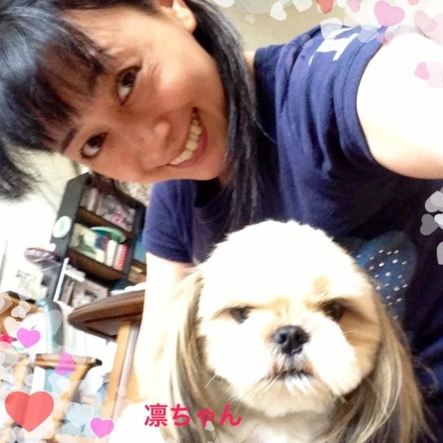 犬も…(*^_^*)